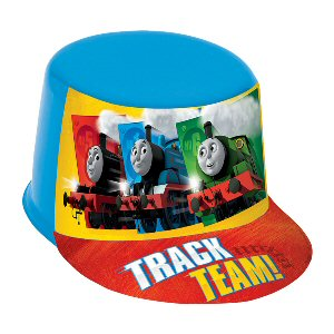 Thomas and Friends Plastic Hat