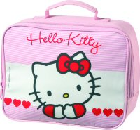 116137 Hello Kitty lunch bag