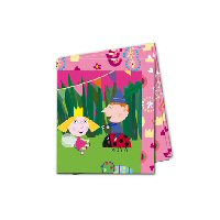 Ben and Holly Party Napkins